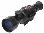 ​​​​​​​ATN X-Sight II 3-14x Smart Day/Night HD Rifle Scope